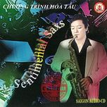 sentimental saxs - le tan quoc