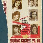 """nhac cach mang """"duong chung ta di"""" nam 1976 - le thu"""