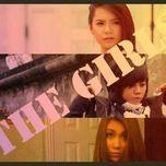 the girls (single 2012) - linh lam, lil' ci, huniixo