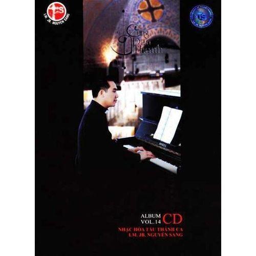 Album Cung Đàn Thánh (Vol.14 - 2011) - Lm. JB Nguyễn Sang