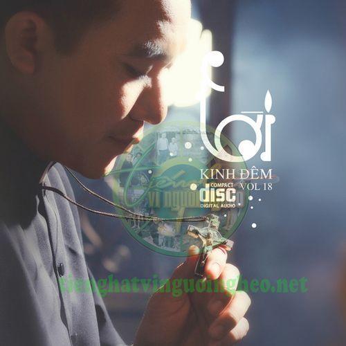 Lời Kinh Đêm (Vol.18 - 2012) - Lm. JB Nguyễn Sang