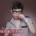 nguoi nha que (single 2013) - mai huy tam