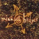 oracle - michael hedges
