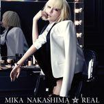 real - mika nakashima