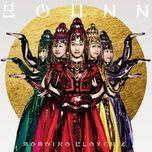 gounn (single) - momoiro clover z