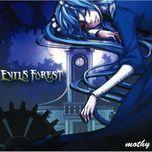evils forest - mothy, hatsune miku