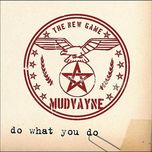 do what you do (single) - mudvayne