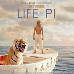 life of pi (ost 2012) - mychael danna