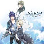 norn9 original soundtrack plus - nagi yanagi, kevin penkin