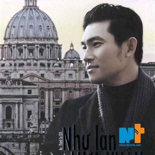 Như Làn Mưa Xuân (Vol.5 - 2013) - Nguyễn Hồng Ân