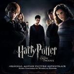 harry potter and the order of the phoenix ost - nicholas hooper
