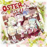 oster-san no best - oster project, hatsune miku