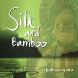 silk and bamboo - patricia spero