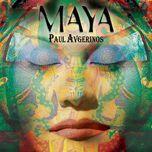maya - paul avgerinos