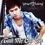 tinh me cho con (2012) - pham truong