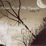 nho cha (vol.7 - 2008) - phi nguyen