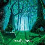 beautiful forest - piano master