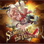exit tunes presents sekihan the treasure - sekihan