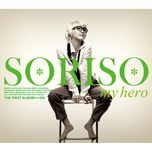 my hero (the first album) - soriso