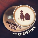 we are not couple (single) - standing egg