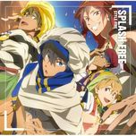splash free (single) - style five