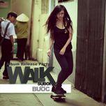 walk (buoc) - suboi