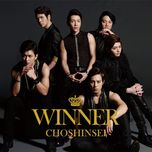 winner (japanese single) - supernova