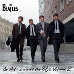 on air – live at the bbc (vol. 2) - the beatles