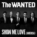 show me love (america) (ep) - the wanted