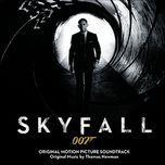 skyfall (ost 2012) - thomas newman
