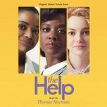 the help - thomas newman