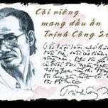 coi rieng mang dau an trinh cong son - trinh cong son