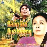 nang am que huong (2008) - trung duc, thu hien