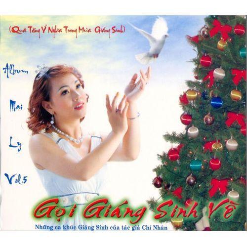 Gọi Giáng Sinh Về (Vol.5) - Tuyết Mai Ly