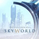 skyworld - two steps from hell