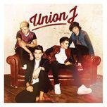 union j (deluxe edition) - union j