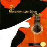 56 everlasting love songs on guitar - v.a
