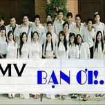ban oi (single 2013) - v.a