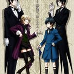 black butler (soundtrack) - v.a