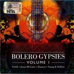 bolero gypsies - new flamenco (vol.1 - 2005) - v.a