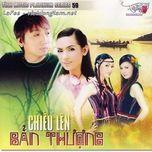 chieu len ban thuong - trang vo (tinh music platinum vol. 59) - v.a