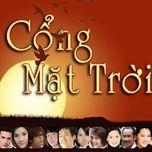 cong mat troi (ost) - v.a