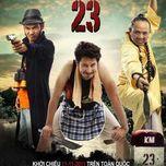 cot moc 23 ost (original 2011) - v.a