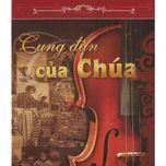 cung dan cua chua (vol.6 - 2012) - v.a