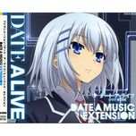 date a live music selection - date a music extension (2013) - v.a