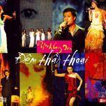dem than thoai (cd 2) - v.a