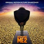 despicable me 2 ost - v.a