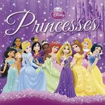disney princesses (2011) - v.a