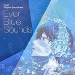 free! original soundtrack ever blue sounds - v.a