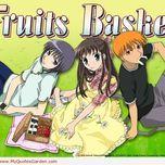 fruits basket (ost) - v.a